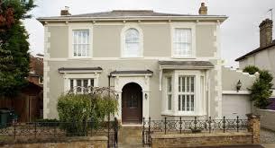 grey exterior paint colour schemes uk home painting