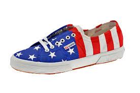 Buy American Flag Online Superga 2750 White 36 Superga Usa Flag Sporting Low New Mens