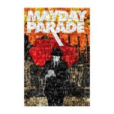 parade merchandise mayday parade merchnow your favorite band merch and more