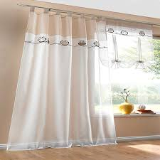 Owl Kitchen Curtains by Sheer Tulle Curtains Picture More Detailed Picture About Modern