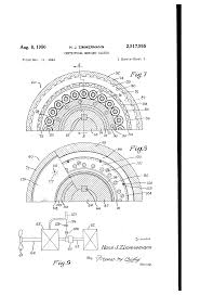patent us2517955 centrifugal mercury clutch google patents