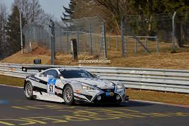 toyota lexus sports car gazoo racing will put toyota and lexus racing under one roof