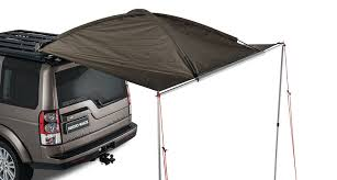 Vehicle Tents Awnings Rhino Rack Dome 1300 Awning Cascadia Vehicle Roof Top Tents