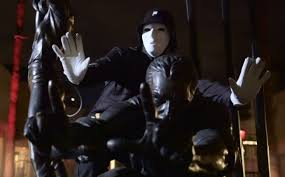 halloween horror nights saw dance group jabbawockeez headed to halloween horror nights 2016
