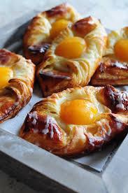 cuisine danoise viennoiseries danoises de cuisine créative recettes