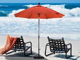 5 Foot Patio Umbrella by Patio Umbrella Buying Guide Patioliving