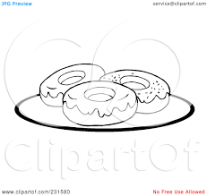 donuts coloring pages finest donut coloring page with donuts