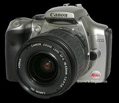 canon eos digital rebel slr review overview steves digicams