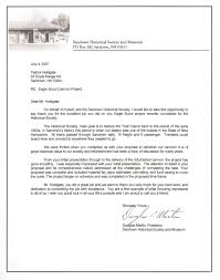 thank you letter accepting a image collections letter format