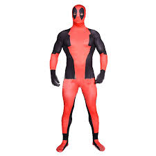 Spandex Halloween Costumes Compare Prices Deadpool Halloween Costumes Shopping Buy