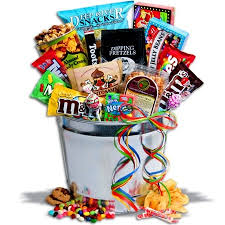 junk food basket 41 best junk food gift baskets images on food gifts