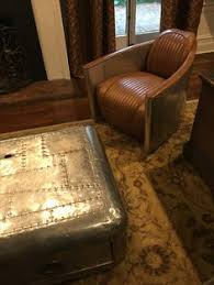Aviator Armchair Aviator Chair From Restoration Hardware Want Wishlist