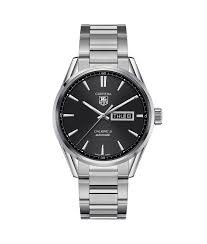 tag heuer calibre 5 day date automatic 41 mm