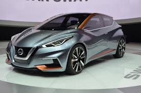 lexus vehicle sway warning nissan sway concept 8