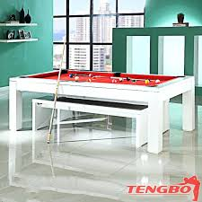 dining room pool table combo beautiful pool table dining room table combo ideas rugoingmyway