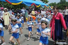 international children s day marked around world s daily