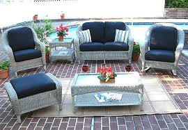 Patio World Princeton Nj Wicker Patio Furniture Furniture Sets And Wicker Chairs