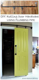 Latest Room Door Design by 20 Diy Barn Door Tutorials