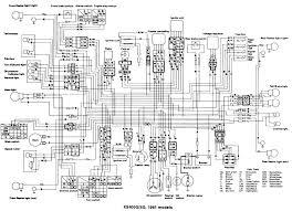 2005 yfz 450 wiring diagram 2007 yfz 450 wiring schematics wiring
