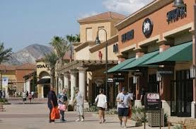 cabazon renovated outlet mall draws big name retailers press