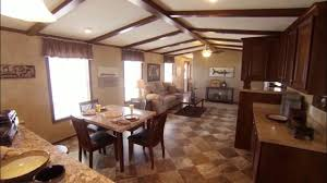 single wide mobile home interior agl homes titan homes 425 the otsego manufactured home