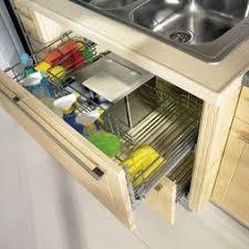Under Kitchen Sink Storage Ideas 24 Best Kitchen Pull Out Cabinets Under Sink Images On Pinterest