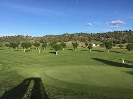 day golf club in day