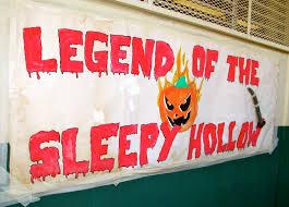 Halloween Door Decorating Contest Highlands Intermediate Student Activities Halloween Door