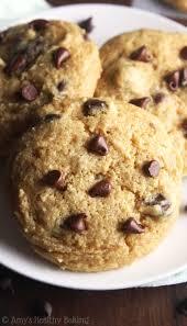 coconut flour chocolate chip cookies amy u0027s healthy baking