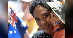 50 of australia s refugee appeals last year were m sians what were