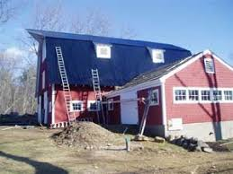 Barn Relocation Custom Barns Llc Phil Laplante Design U2013 New Construction