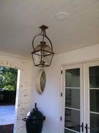 electric lights that look like gas lanterns charleston yoke mount lantern lights mirrors pinterest