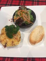 la cuisine belgique la belgique traditional set lunch this week at la