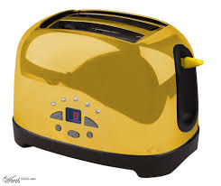 West Bend Quik Serve Toaster The Golden Toaster Of Awesomeness The Temperature Gauge Is