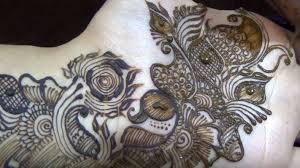 mehndi designs archives crazzy crafts