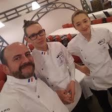 formateur en cuisine le cefppa d illkirch sur le podium du trophée mille international