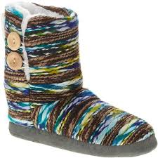 womens knit boots cheap cable knit slipper boots find cable knit slipper boots