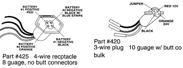 24 volt battery hookup help please walleye message central