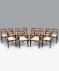 Regency Dining Chairs Mahogany 17 Best 18th And 19th Century Dining Chairs Images On Pinterest