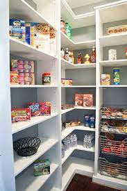 Building Wood Shelves In Pantry by How To Build Pantry Shelves Pantry Shelves And Small Spaces