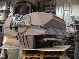 belgian prop builders return star wars celebration