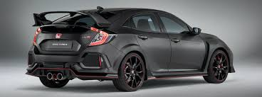 honda hatchback type r coggin honda jacksonville 2018 honda civic type r is on the