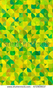 leaves green abstract background stock vector 307193486