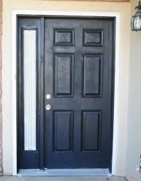 how to paint your front door in a snap all things thrifty