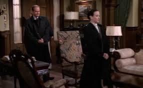 Frasier Thanksgiving Frasier Season 4 Episode 7 Sidereel