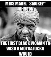 Funny Black History Month Memes - instagram post by j9 jeninehoward black history month