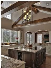 Kitchen Design Principles Balance Scale Amp Focus In Kitchens - 50 modern country house kitchens kitchen design rustic kitchen