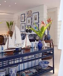 blue and white home decor cool blue living room ideas