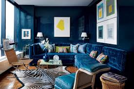 Living Room Ideas From The Homes Of Top Designers Photos - Designers living rooms