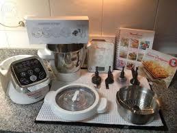 cuisine companion l aiutante della famiglia il da cucina moulinex cuisine